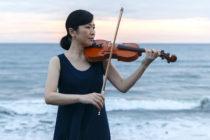 音楽一家に生まれクラシックから南米音楽まで。江藤有希が導かれたヴァイオリン名演10選。