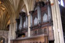 教会/お葬式だけじゃない、カラフルで楽しいオルガン曲5選