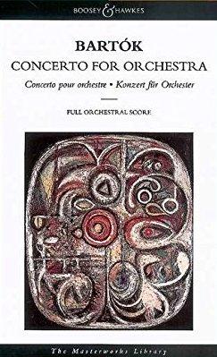 管弦楽のための協奏曲