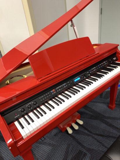 サミック・デジタルピアノ
