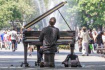 音楽の歴史を支えた盲目のアーティストたち