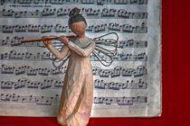 【楽器奏者に聞く】初心者のための楽器上達方法【フルート編】